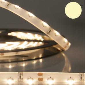 LED SILIKON-Sideled-Flexband, 24V, 4,8W, IP66, warmweiss-34919