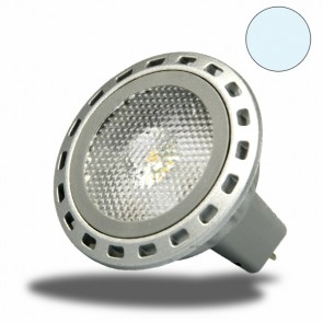 MR11 LED 2W, 30° kaltweiss-32717