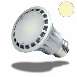 LED PAR20, E27, 230V, 7W, 120°, warmweiss, dimmbar-32848