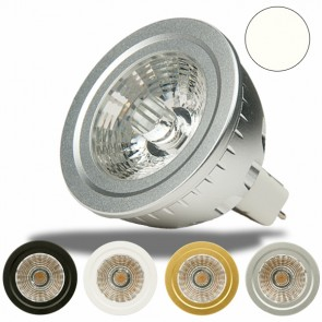 MR16 LED Strahler 5W COB, neutralweiss, dimmbar-32638