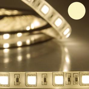 LED SILIKON-Flexband, 24V, 14,4W, IP66, warmweiss-34915