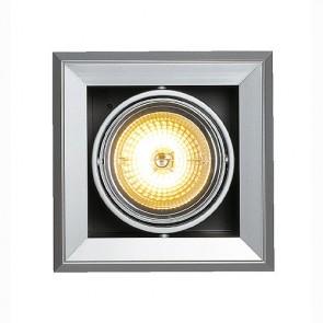 AIXLIGHT MOD 1 QRB111, silber- grau-342154012