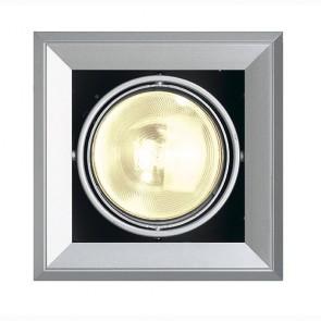 AIXLIGHT MOD 1 ES111, silber- grau-342154052
