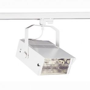 HQI-TS FLOODLIGHT, 150W inkl. 3P.-Adapter, weiss-342150621