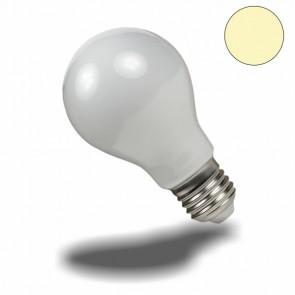 LED Birne 4W warmweiss Milchglas dimmbar-32337
