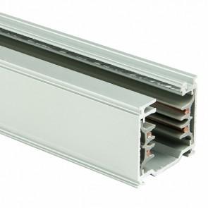 3-Phasen Stromschiene, 2m, silber/eloxiert-317511