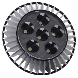 DOME LED ES111, 25°, warmweiss-342550382