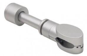 One HV-System, Deckenabhängung 80 mm , satin DEKO 922027-346922027