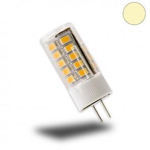 Retro G4 LED Stiftsockellampe 33SMD, 3,5W, warmweiss-35512